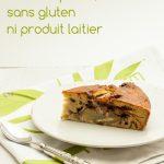 Dessert Sans Lactose Sans Gluten