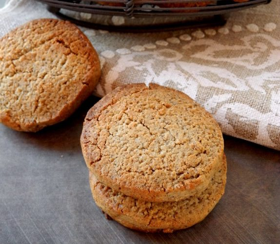 farine de sarrasin sans gluten