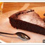 Moelleux Chocolat Sans Gluten