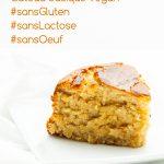 Recette Gateau Vegan Sans Gluten