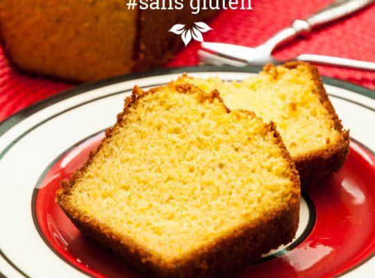 recette patisserie sans gluten