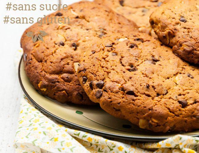 recette sans gluten sans lactose sans sucre