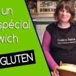 Recette Pain Sans Gluten Four